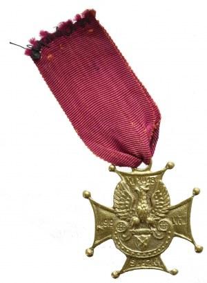 II RP, Krzyż Armii Ochotniczej Lwów-Ślązk