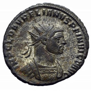Roman Empire, Aurelian, Antoninian Serdica - UNICUM