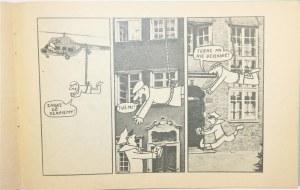[KWAPISZON] BARDZO MOKRA PRZYGODA Bohdan Butenko 1976r. wydanie I