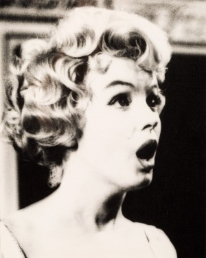 Milton H. GREENE (1922 - 1985), Marilyn Monroe, 1957