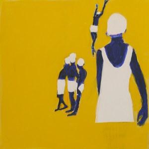 Iwona Kobryń, Bez tytułu, 2020