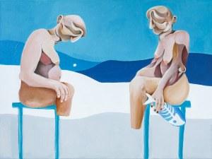 Mirela Bukała, Cierpliwość, 2020