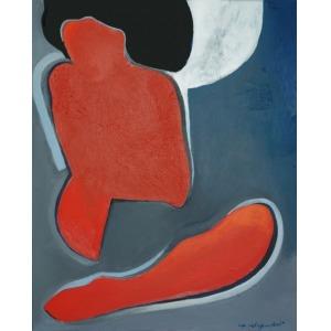 Agnieszka Pietrzykowska (1978), Moon light (2011/2016)
