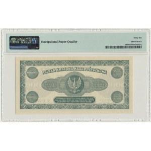 100.000 marek 1923 - G - PMG 66 EPQ