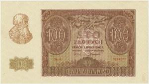 100 złotych 1940 - A -