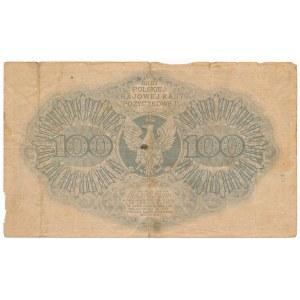100 marek 1919 - C -