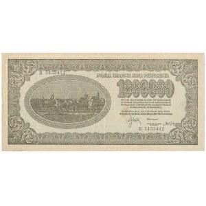 1 milion marek 1923 - B -