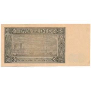 2 złote 1948 - S -