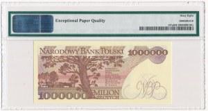 1 milion złotych 1991 - E - PMG 68 EPQ