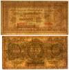 Zestaw 10.000 i 50.000 marek 1922 (2szt.)