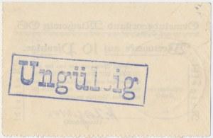 Miechowitz (Miechowice), 10 fenigów 1917