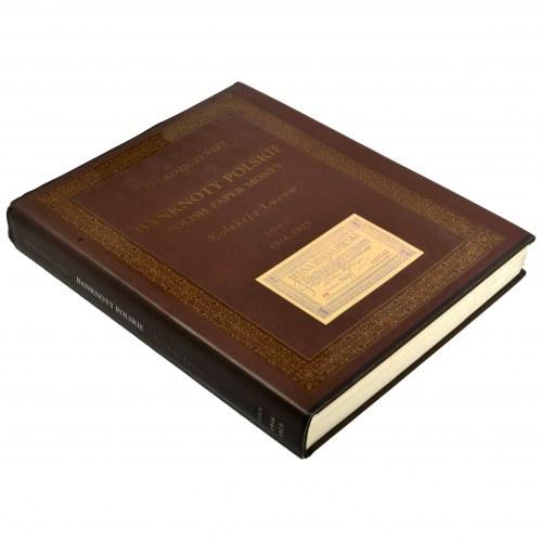 Kolekcja Lucow Tom II 1916-1923