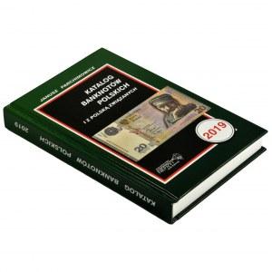 J. Parchimowicz - Katalog Banknotów Polskich i z Polską Związanych