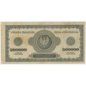 500.000 marek 1923 - A -