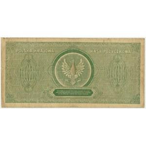 1 milion marek 1923 - S -