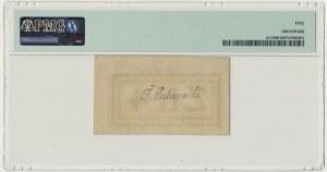 4 złote 1794 (2)(B) - PMG 50