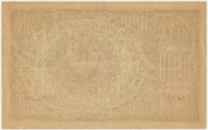 1.000 marek 1919 - Ser. AD - 7 cyfr -