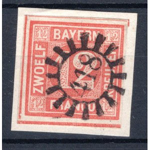Old German State Bavaria