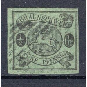 German State Braunschweig