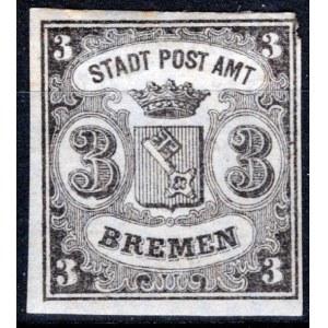 German State Bremen
