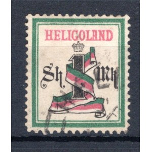 German State Heligoland