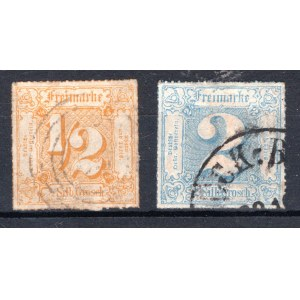 German State Thurn and Taxis