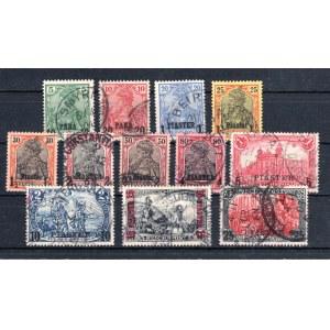 German Post Office Turkey