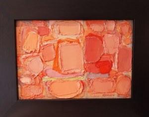 Ryszard Grodnicki, Struktura krajobrazu - Słońce V