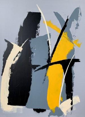 Maciej Hoppe, Abstract II