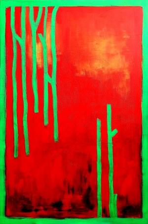 Anna Matuszewska, Silent forest