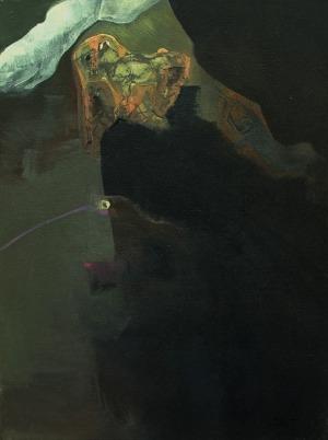 Marcin Pecka, Źródło życia