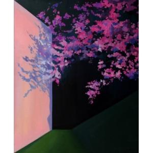 Julia Tsapurak, Cherry tree