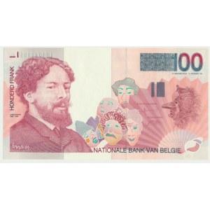 Belgia, 100 franków (1994-97)