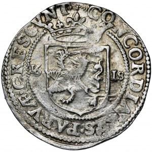 Niderlandy, Geldria, Talar (rijksdaalder) 1618