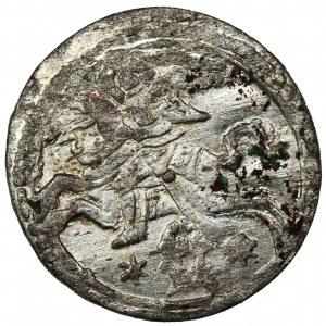 Zygmunt III Waza, Dwudenar Wilno 1626 - EKSTREMALNIE RZADKI