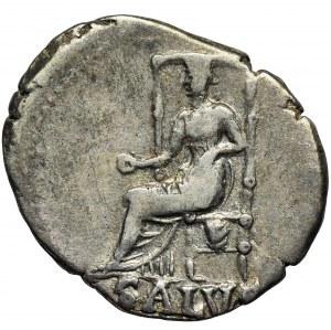Cesarstwo Rzymskie, Neron, Denar