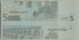 5 Euro 2002 - wada cięcia