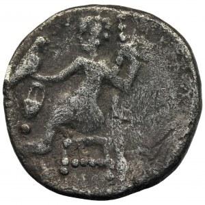 Eastern Celts, Drachm type Alexander III