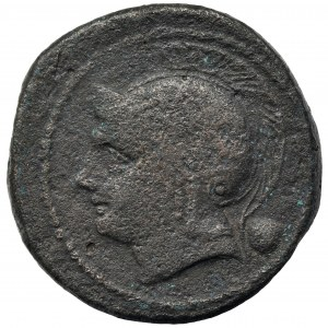 Roman Republic, Anonymous emission, Uncia