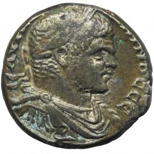 Roman Provincial, Phoenicia, Tyre, Caracalla, Tetradrachm