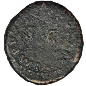 Cesarstwo Rzymskie, Domicjan, Kwadrans - RZADKI