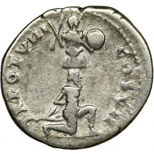 Roman Imperial, Titus, Denarius