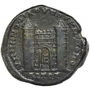 Rzym Prowincjonalny, Moesia Inferior, Marcianopolis, Gordian III, Pentassarion - RZADKI