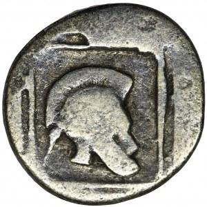 Grecja, Macedonia, Aleksander I, Tetrobol