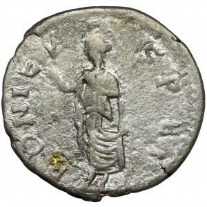 Cesarstwo Rzymskie, Pescennius Niger, Denar - NIENOTOWANY, EKSTREMALNIE RZADKI
