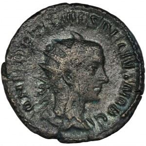 Cesarstwo Rzymskie, Hostylian, Antoninian - RZADSZY