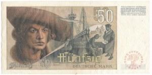 Niemcy, 50 marek 1948