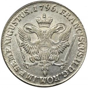 Niemcy, Miasto Hamburg, 32 Szylingi 1796 OHK
