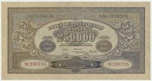 250.000 marek 1923 - M -