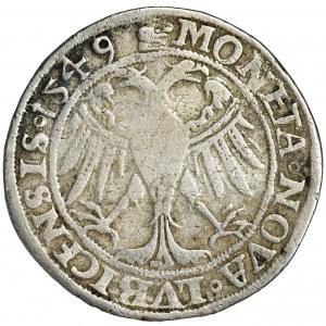 Niemcy, Miasto Lubeka, Marka 1549